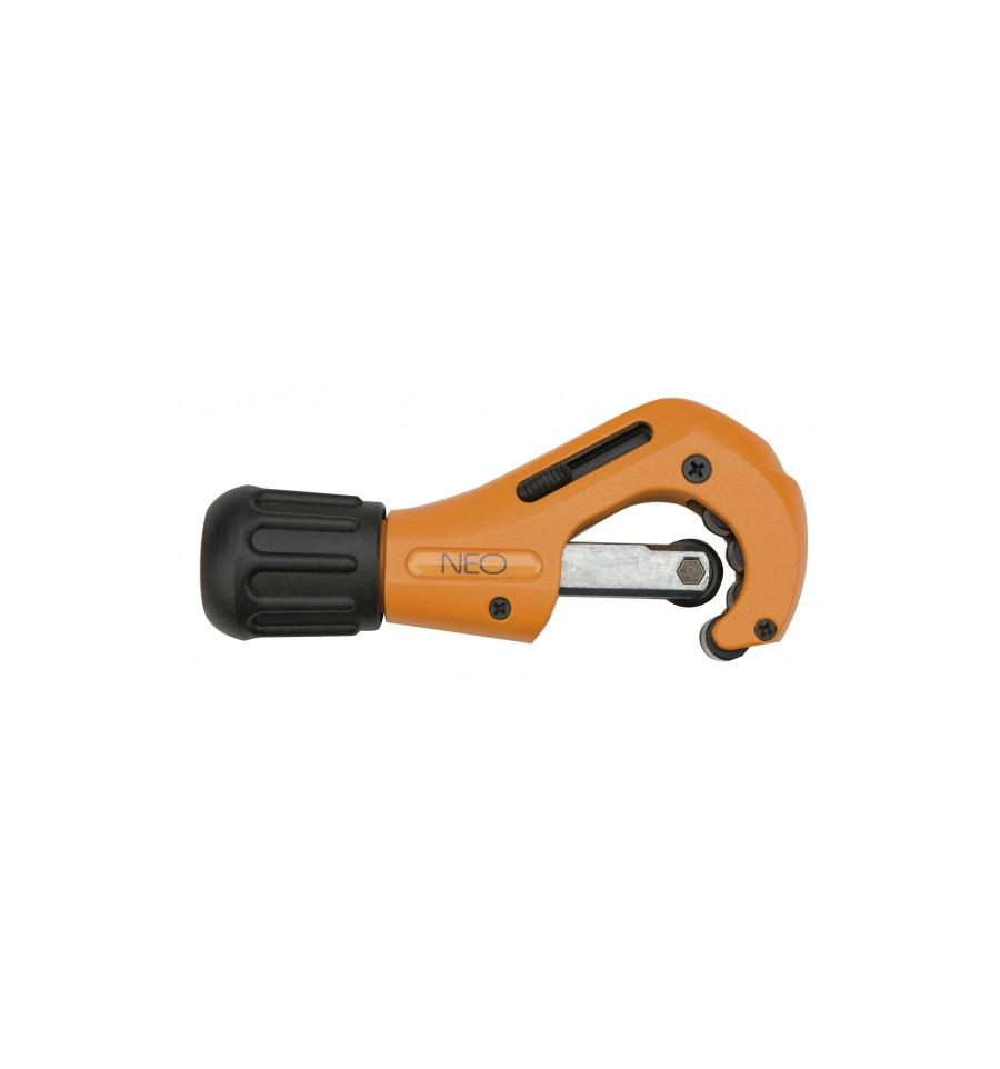 řezák trubek Cu,Al •0-35mm NEO tools