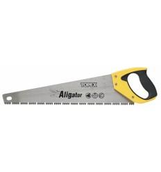 """pila ocaska 450mm """"Aligator"""" Topex"""