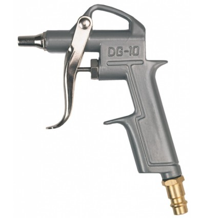 pistole ofukovací krátká DG-10 Topex