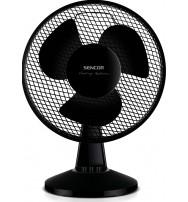 Ventilátor SENCOR SFE 2311BK