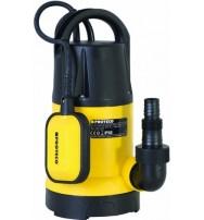 Ponorné čerpadlo PROTECO čerpadlo ponorné 750W, 13000L/hod, výklopné nožky, max. hloubka 7m