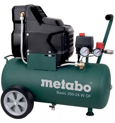 METABO Basic 250-24 W OF 601532000