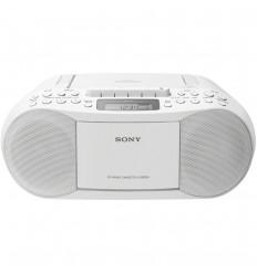 CFD S70W radiomagnetofon s CD SONY
