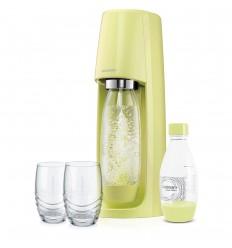 Sodastream SPIRIT jemně limetková