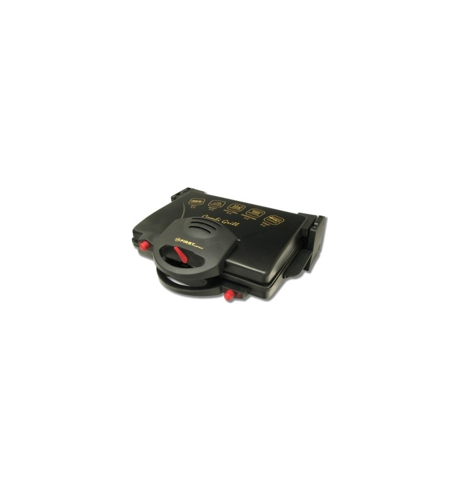 First FA-5330 Gril elektrický