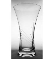 Váza Swarovski