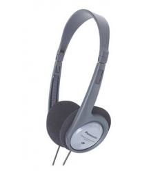 Sluchátka Panasonic RP-HT090E-H šedá