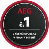 AEG AbsoluteCare T8DBG48WC + 10 let záruka na motor