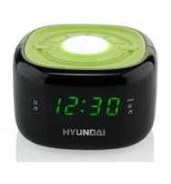 Hyundai RAC 340 PLL BG černo zelený