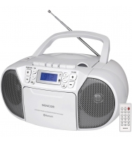 SPT 3907 W RADIO S CD/USB/BT/KAZE SENCOR