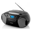 TRC 333 AU3 BT B s CD/MP3/USB, Bluetooth, černý