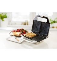 Sendvičovač na 2 XL sendviče - DOMO DO9056C