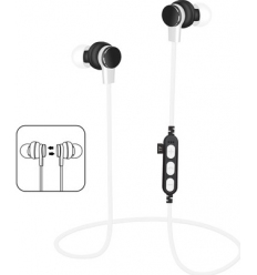 Sluchátka do uší Platinet PM106 bluetooth sluchátka s micro SD