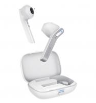 Bluetooth sluchátka 304476 DYNAMICS TWS WHITE MAXELL