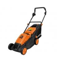 Elektrická sekačka na trávu PROTECO 1.600W 51.06-ES-1600