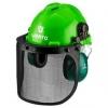 97H300 Verto helma pracovní s ochranou uší