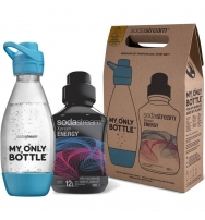 Sodastream Sportovní set láhev + Energy 600 ml
