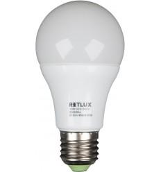 Retlux RLL 15 LED A60 10W E27 3000K