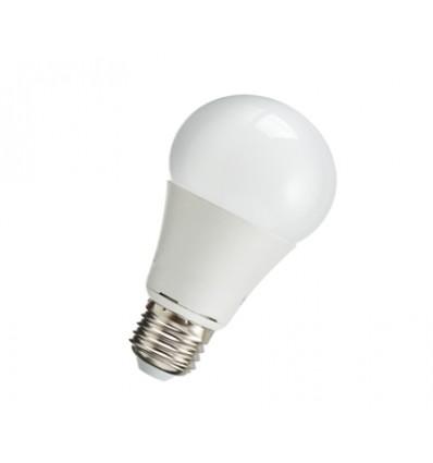 LED žárovka E27 A60 BC 8W 4200K Trixline
