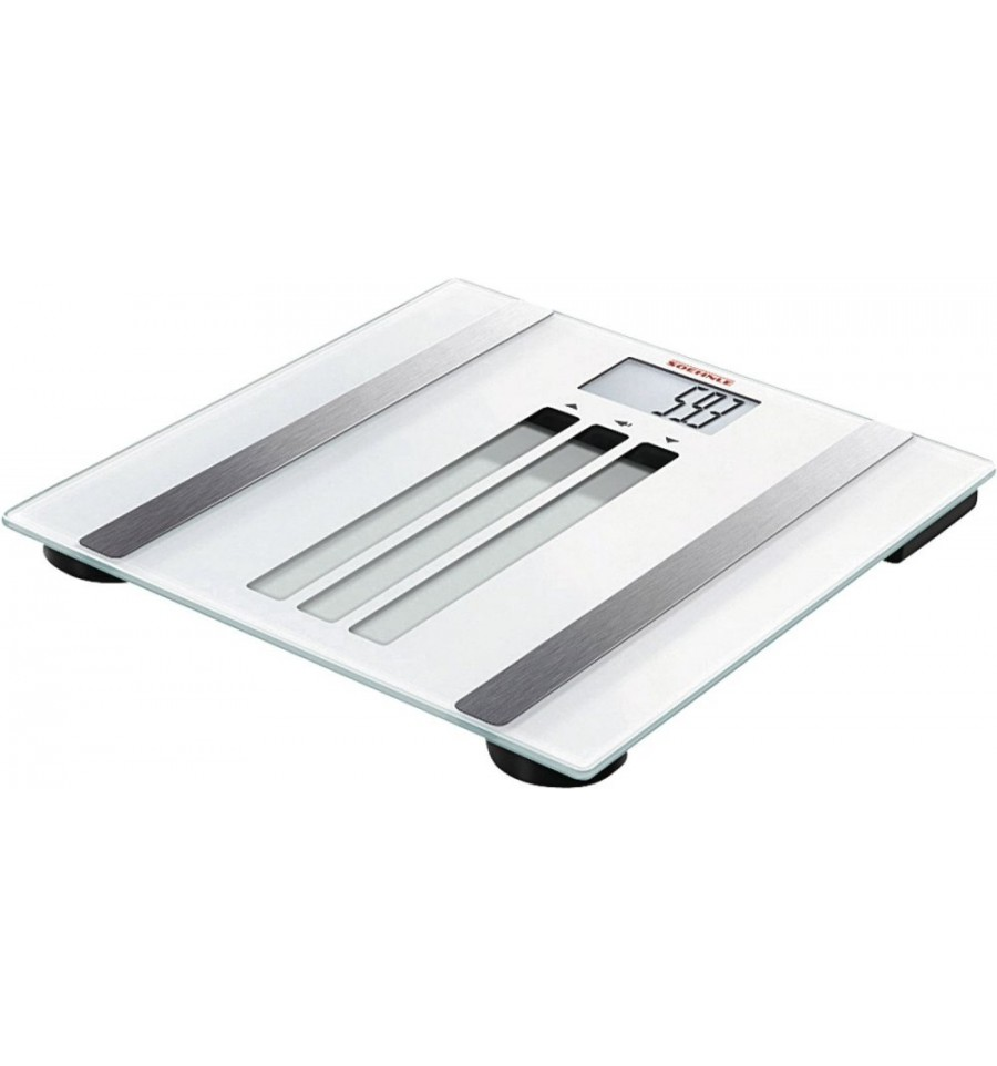 Soehnle analytická osobní váha Body Control Easy Fit 63356