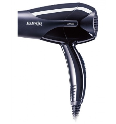 Fén na vlasy BaByliss compact 2000W
