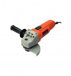 Úhlová bruska Black-Decker KG115