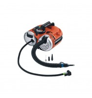 Kompresor Black-Decker ASI500