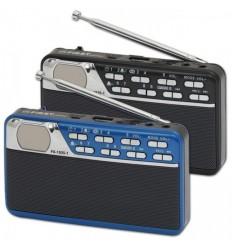 FA1925-1 radio First, černé