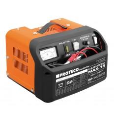Nabíječka auto baterií PROTECO MAX-15
