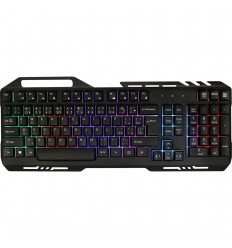 Herní klávesnice Yenkee YKB 3200 Shadow