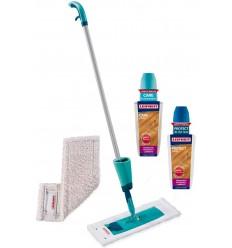 Leifheit Care and Protect pro péči o parkety a lakované podlahy (56498)