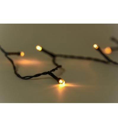 Světelný řetěz 180 LED