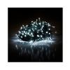 Vánoční řetěz 200 LED 20+5 m studená bílá
