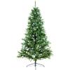Vánoční napojitelný řetěz 15+5 m studená bílá