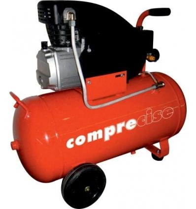 H3/24 - Kompresor s olejovou náplní - rychloběžný