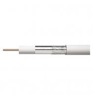 Koaxiální kabel CB50F, 100m