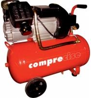H3/50/2P - Kompresor s olejovou náplní - rychloběžný