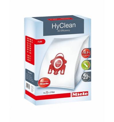 Originální sáčky HyClean 3D FJM
