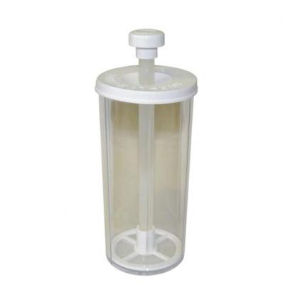 Ruční šlehač mléka na Capuccino