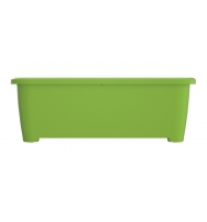 Sadbovač RESPANA PLANTER LOW limetka 77,0cm