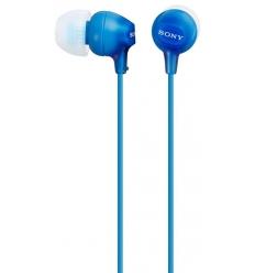 Sony MDR-EX15LPB (Blue)