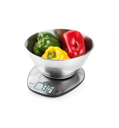 Kuchyňská váha ETA Dori 6778 90000 nerez