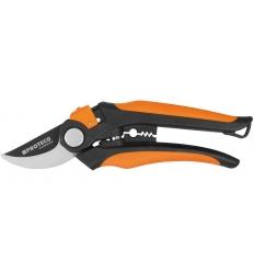 PROTECO Zahradní nůžky půlkulaté 205mm 10.30-10-02