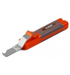 nůž na odizolování kabelů, 170mm