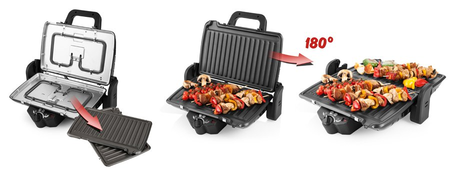 Livero grill eta