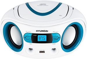 Hyundai TRC 533 AU3 WBL