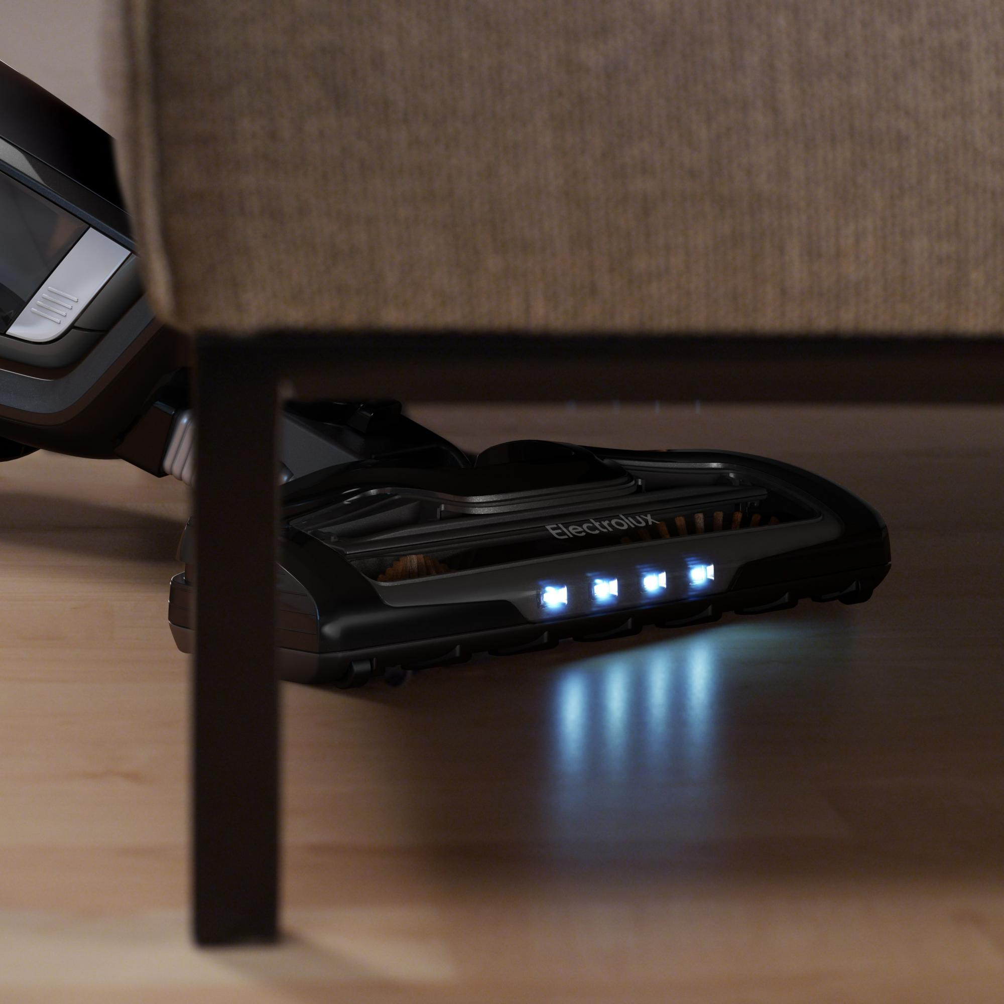 LED technologie