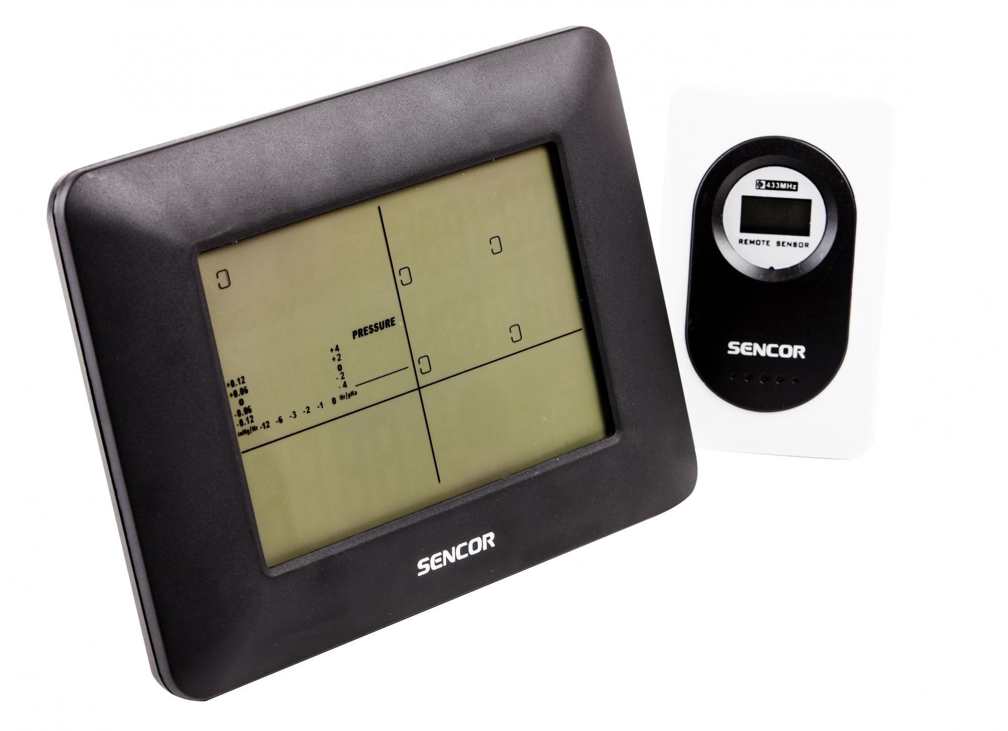 Sencor SWS 65