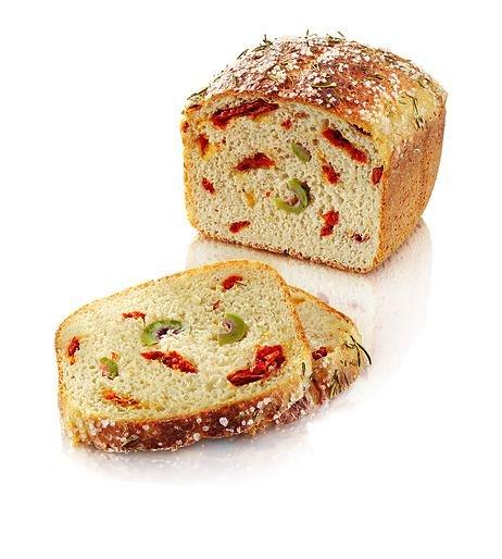 Philips pekárna chleba