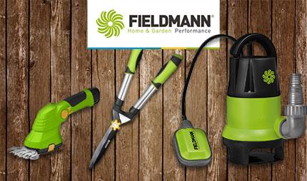 Fieldmann sezóna